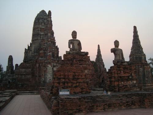 Wat Chau Wattanarm