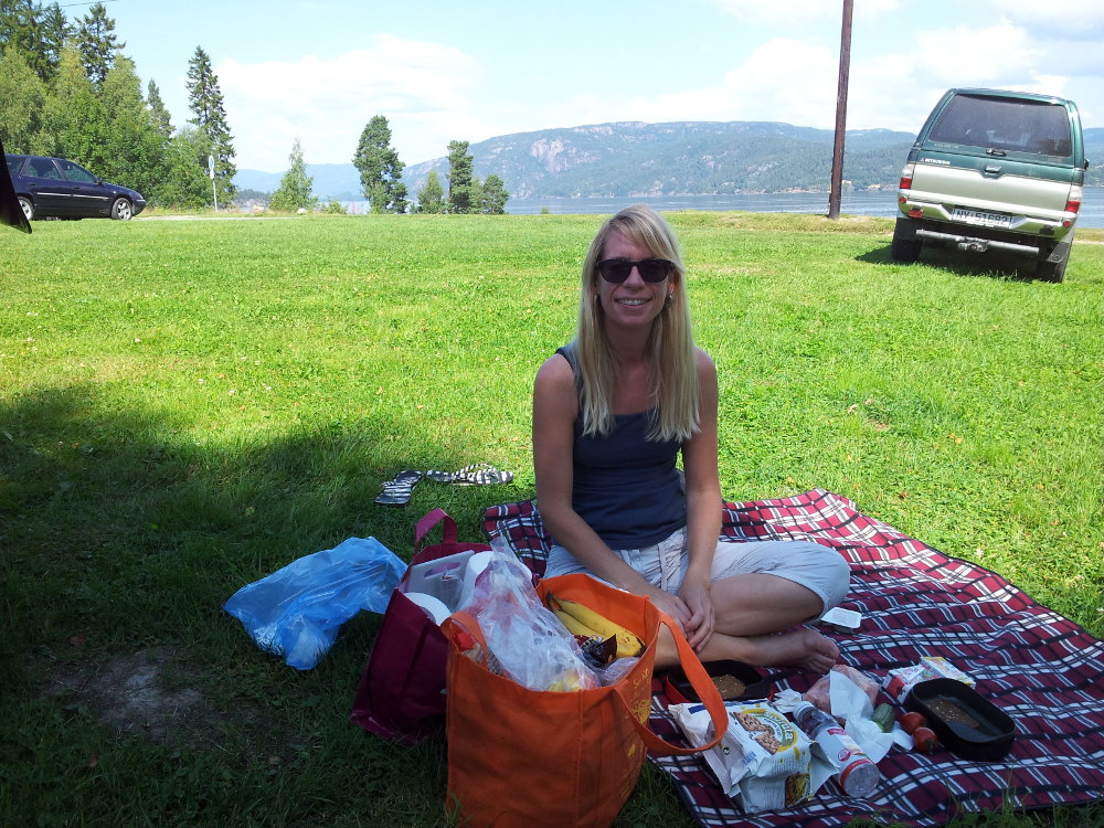 picnic-in-norway-on-my-birthday