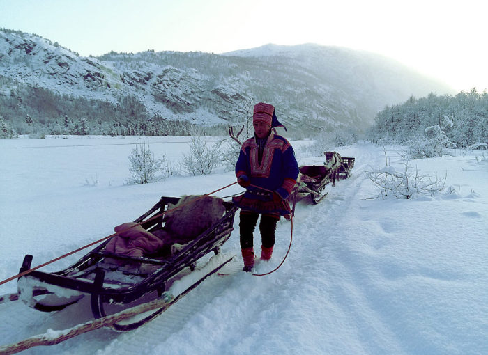 Things I learnt in Alta in Northern Norway - Tales From Abroad
